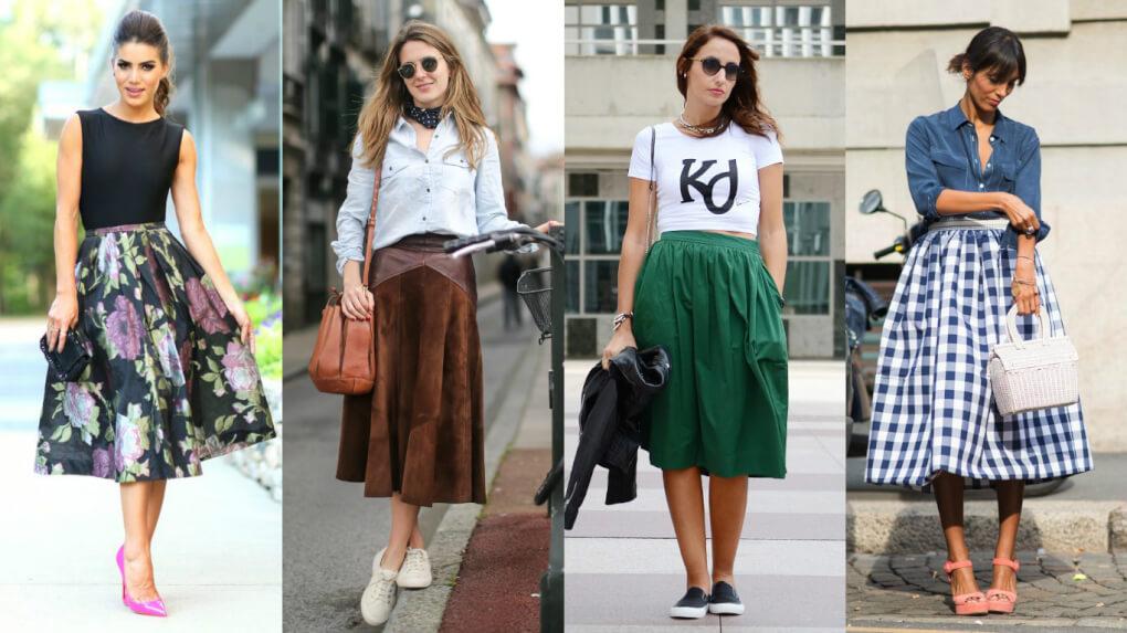 manual-de-uso-falda-midi-street-style-falda-midi-como-combinar-falda-midi