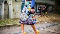 Manual de uso de la falda midi