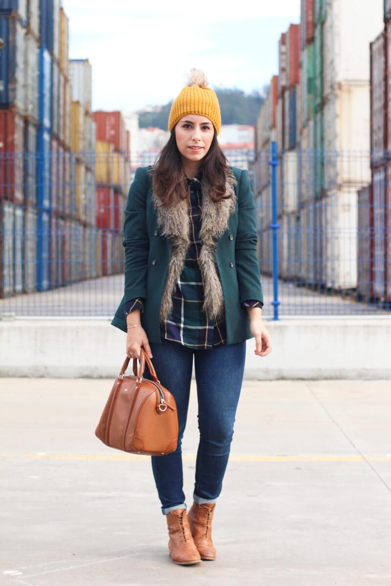 blog-moda-vigo-blog-moda-galicia-blog-moda-españa-americana-verde-botella