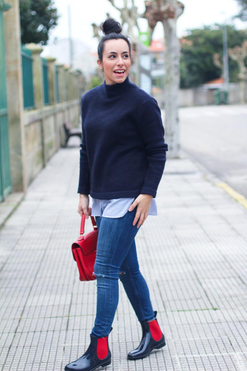 street-style-botines-de-agua-blog-moda-vigo-blog-moda-galicia-blog-moda-españa