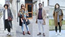 Street style marzo