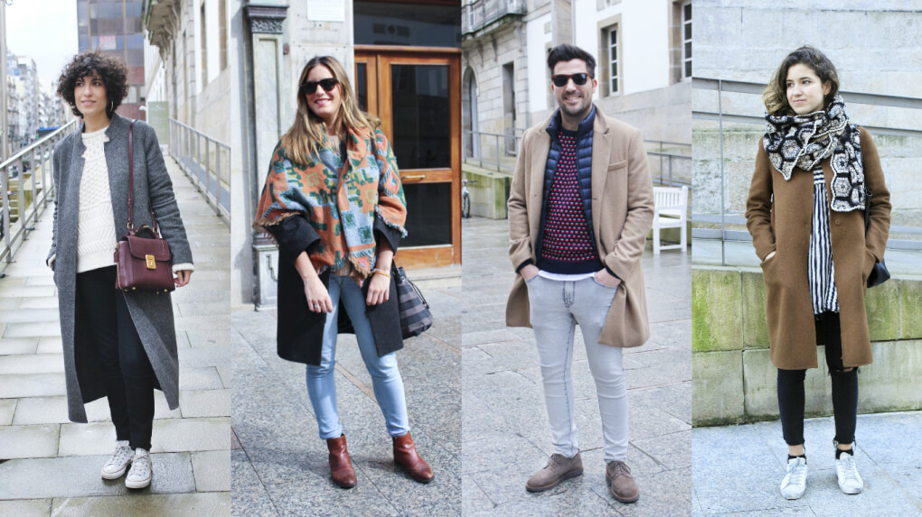 Street Style March