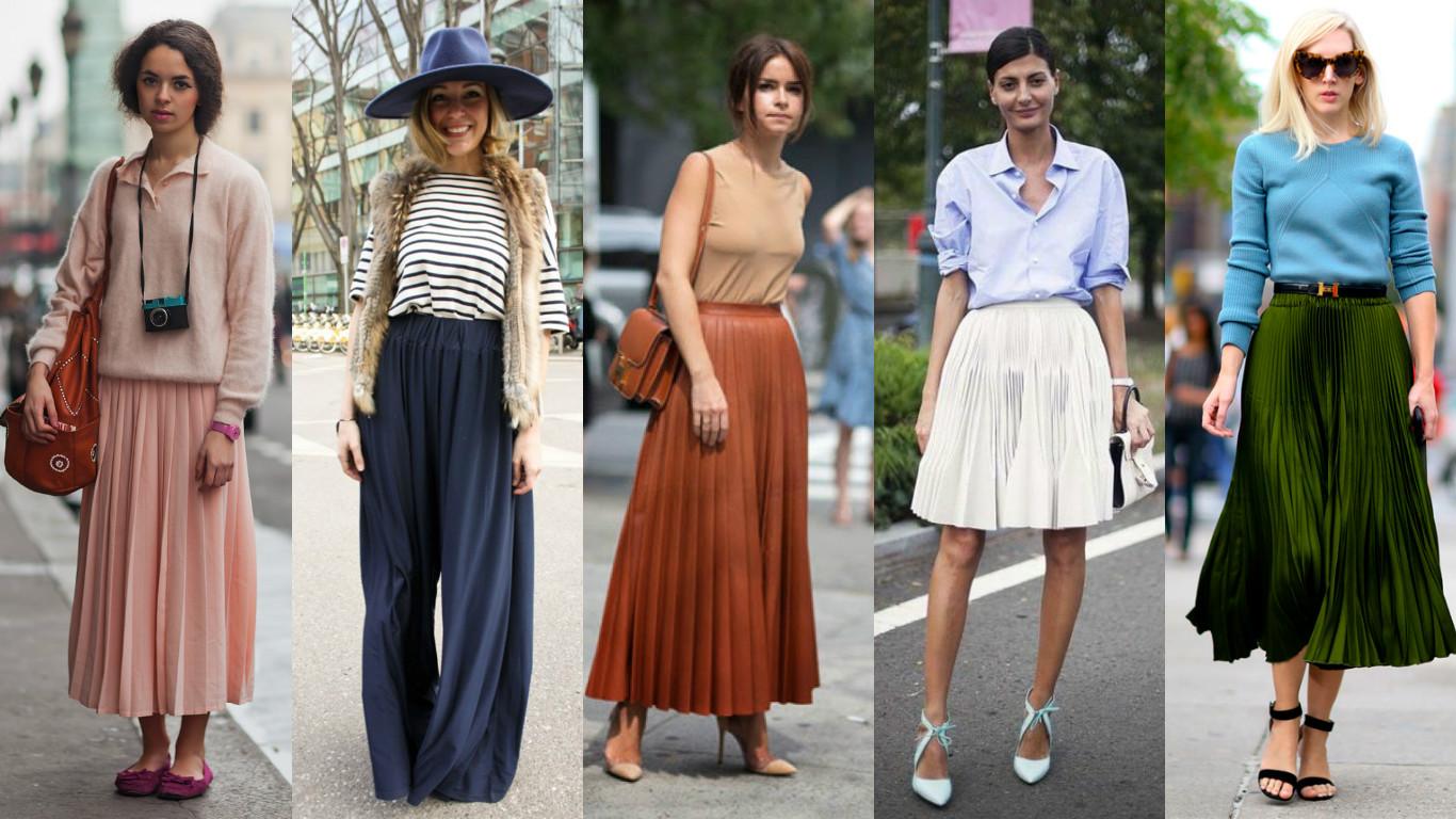 street-style-falda-plisada-tendencias-primavera-verano-2016