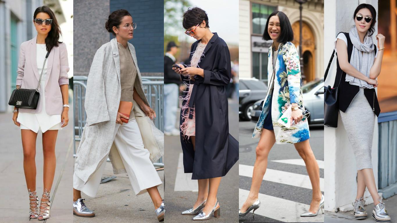 street-syle-zapatos-plata-street-style-silver-shoes-tendencias-primavera-verano-2016
