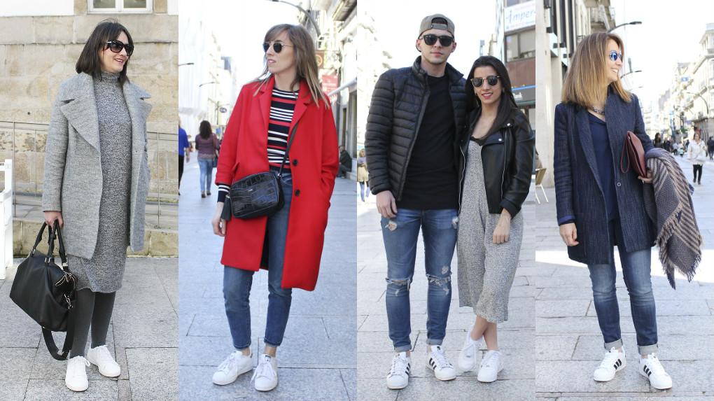 Fashion in Vigo – Street Style