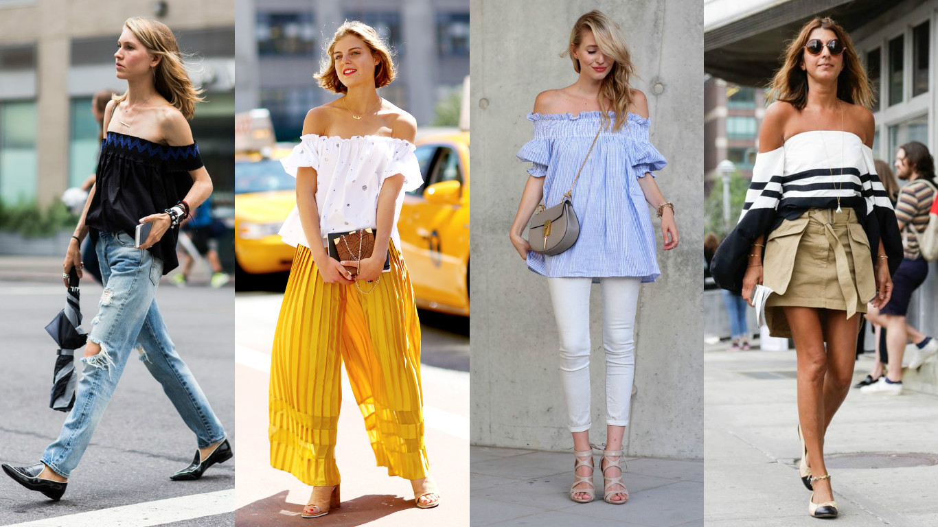off-shoulder-street-style-off-shoulder