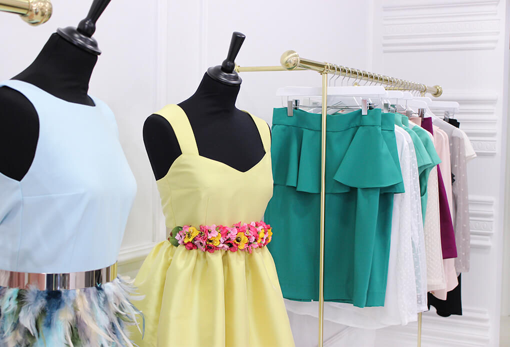 Vestidos de invitada de Boda en Vigo – SABS