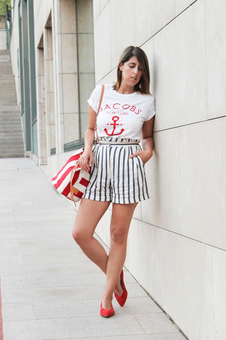 look-con-estampado-rayas-blog-moda-siemprehayalgoqueponerse-estilo-marinero