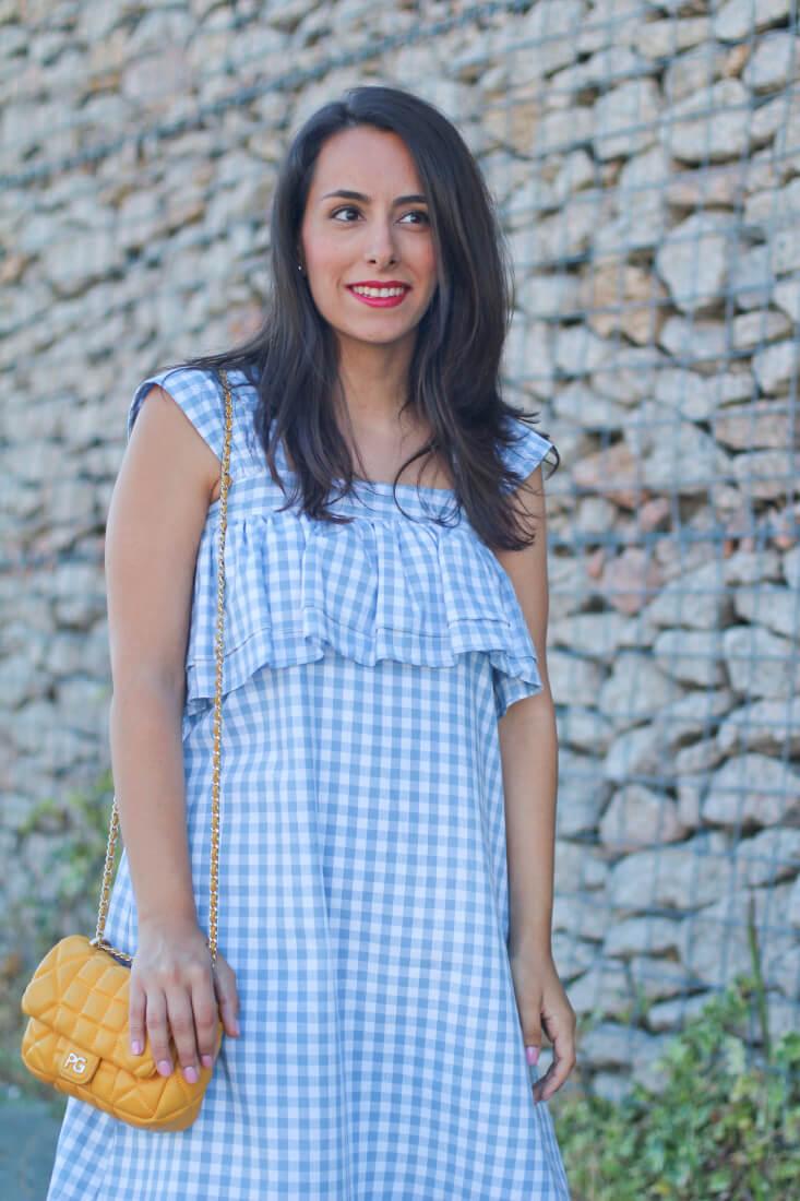 street-style-yellow-vestido-coosy