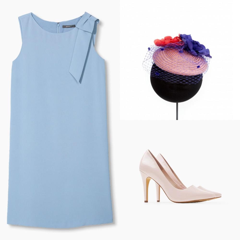 vestido-sencillo-esprit-azul-bebe-look-invitada-tocado-janetandschulz-salones-rosa