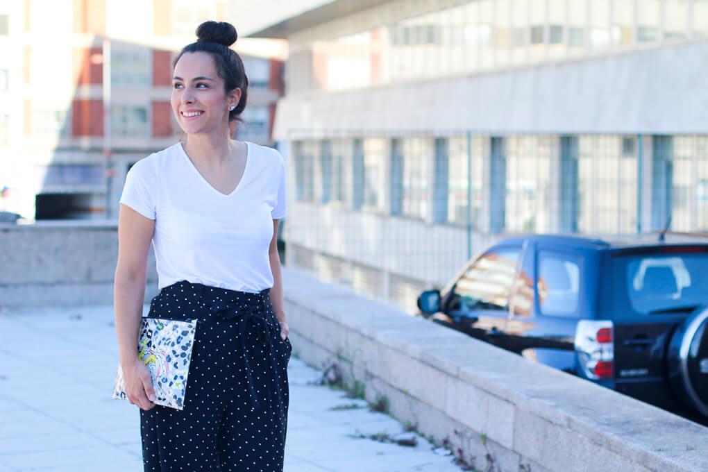 culotte-lunares-blogger-vigo