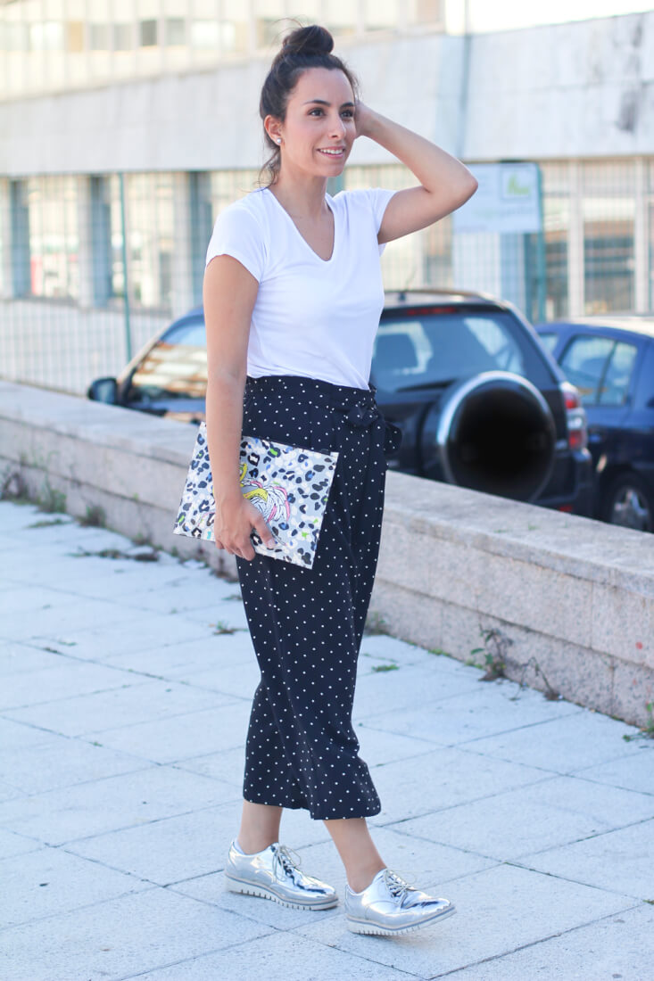 street-style-culotte-street-style-dots-culotte-lunares