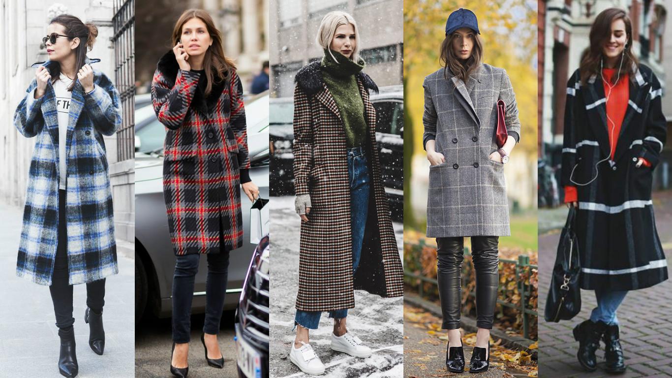 tendencias-otono-invierno-2016-street-style-abrigo-cuadros