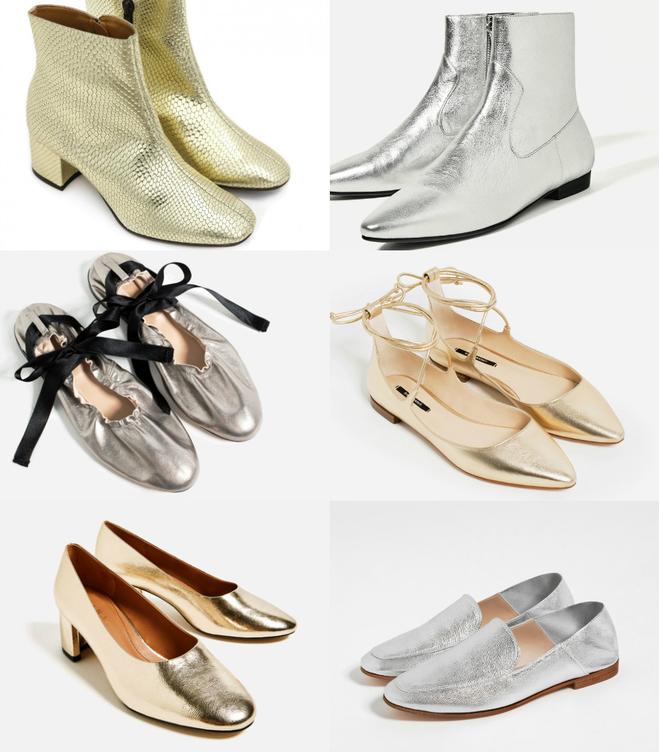 zapatos-en-tendencia-metalizado
