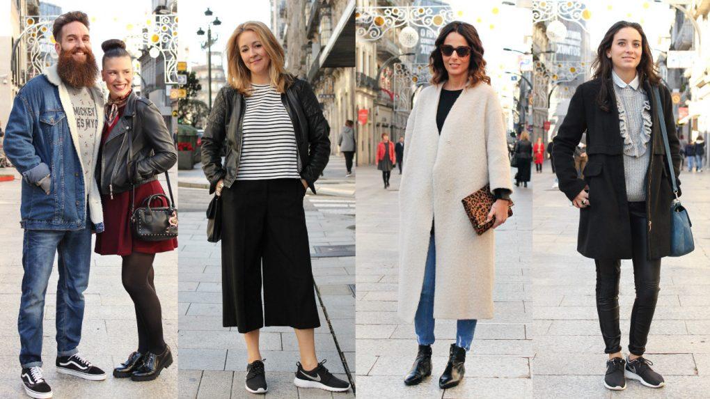 Vigo Street Style – Diciembre