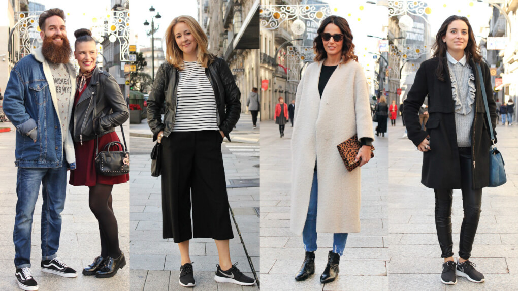 Vigo Street Style – December