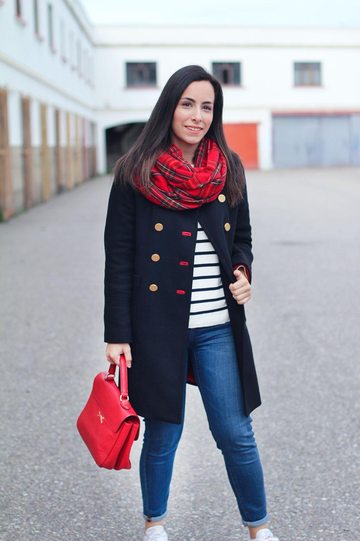 look-con-abrigo-militar-blog-moda-galicia