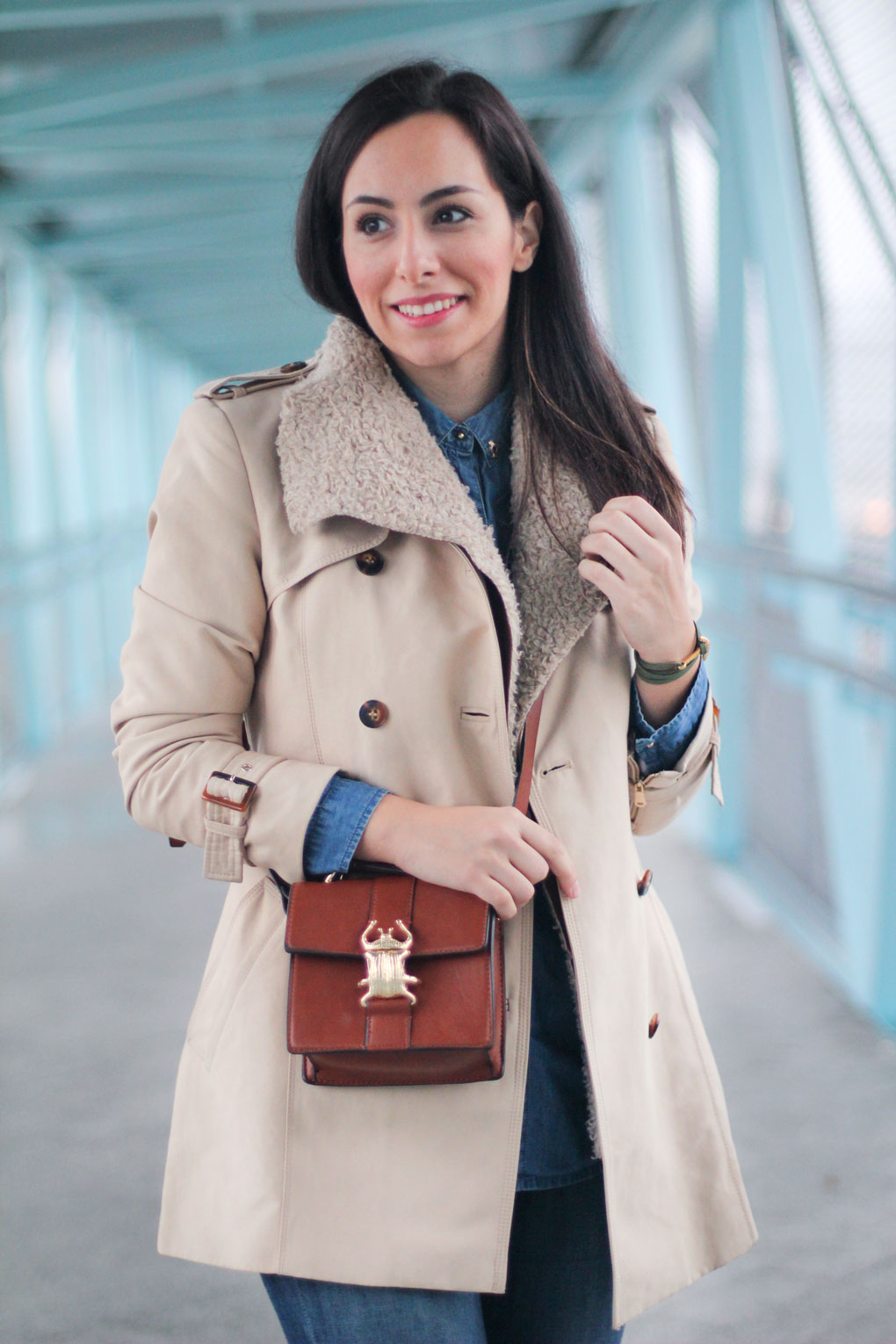 look-con-trench-zara