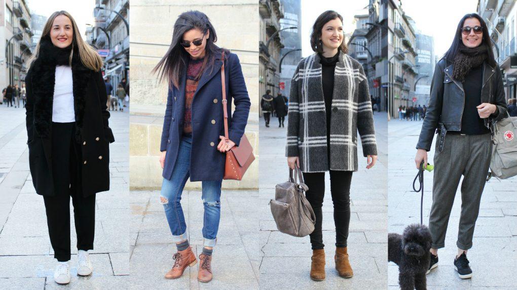 Vigo Street Style Febrero 2017