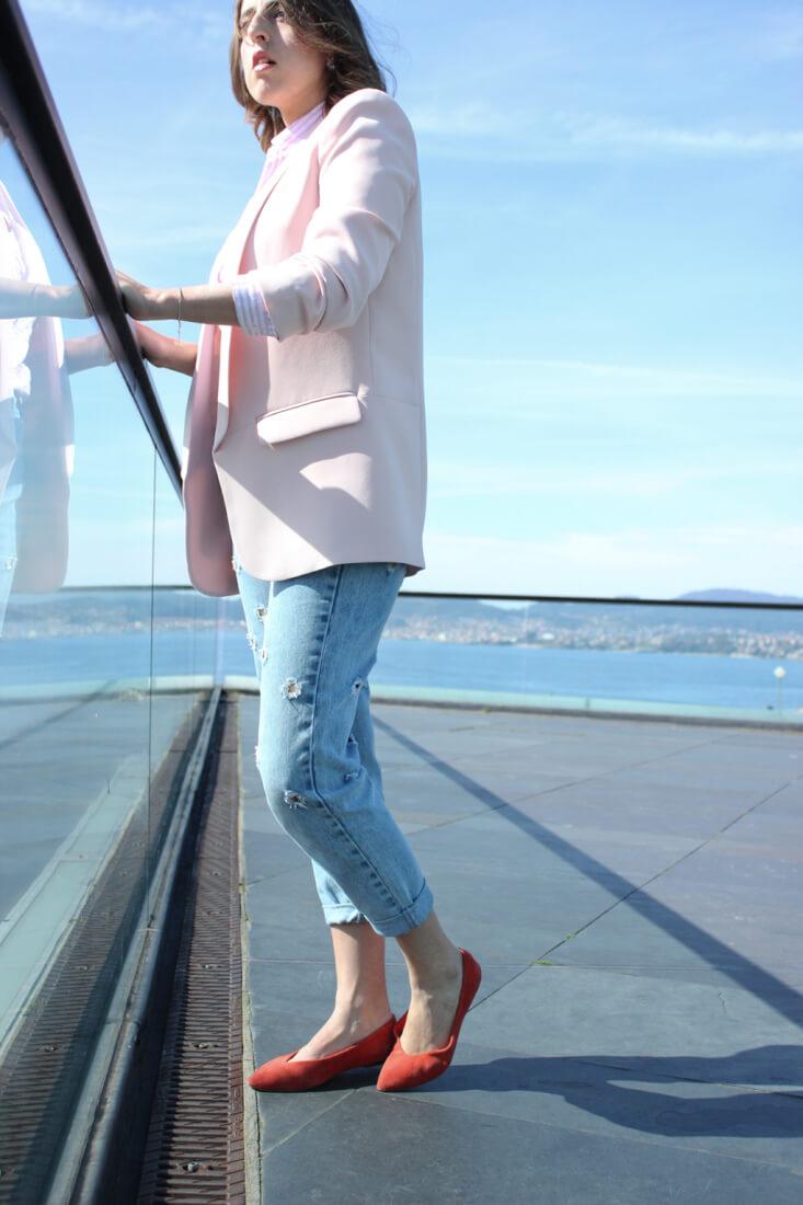 blog-moda-vigo-blazer-rosa-y-rojo