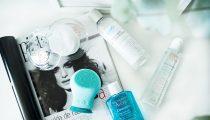 Cuidado facial y maquillaje