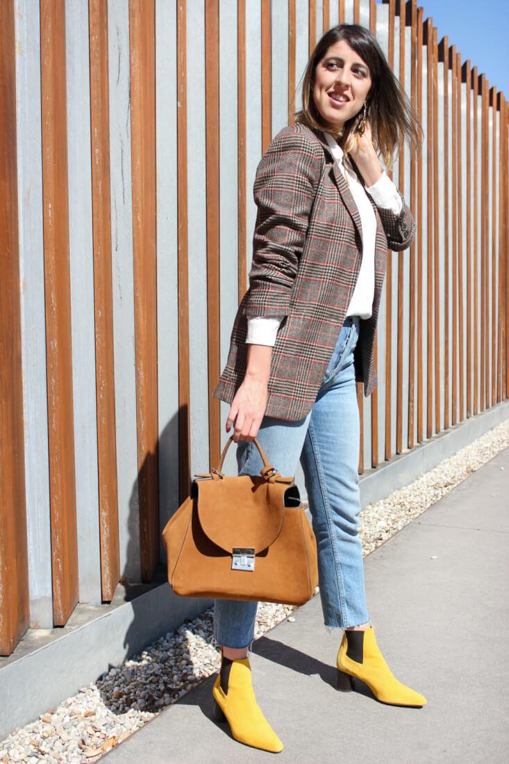 look-botines-amarillos-zara-blog-moda