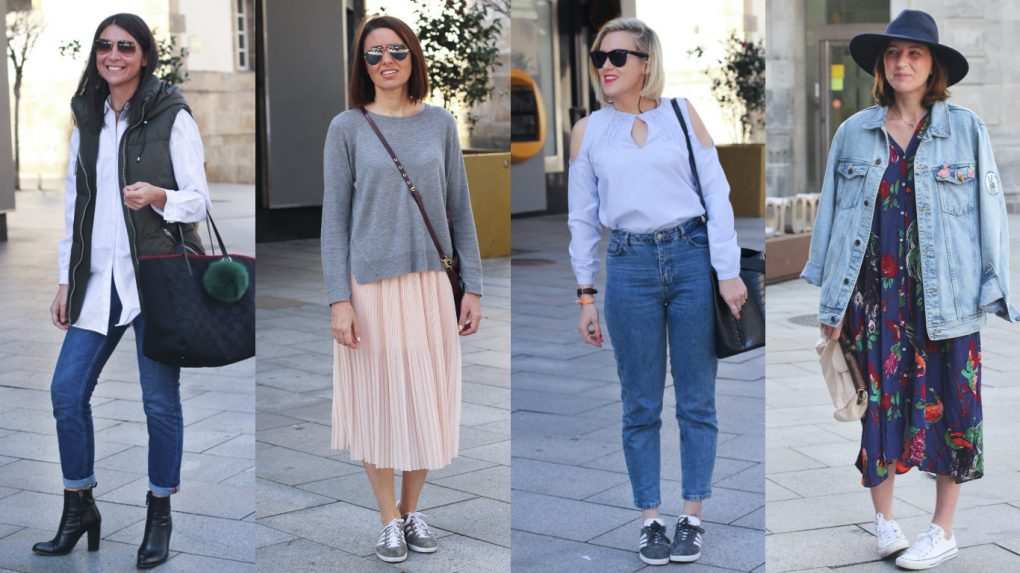 Street Style Vigo Marzo 2017