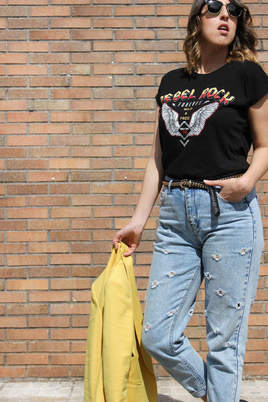 Gafas de sol Rayban Clubmaster - Blog de Moda Siempre Hay Algo Que Ponerse