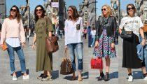 Vigo Street Style Abril 2017