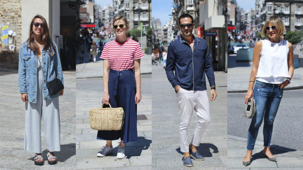 Street Style Vigo May 2017