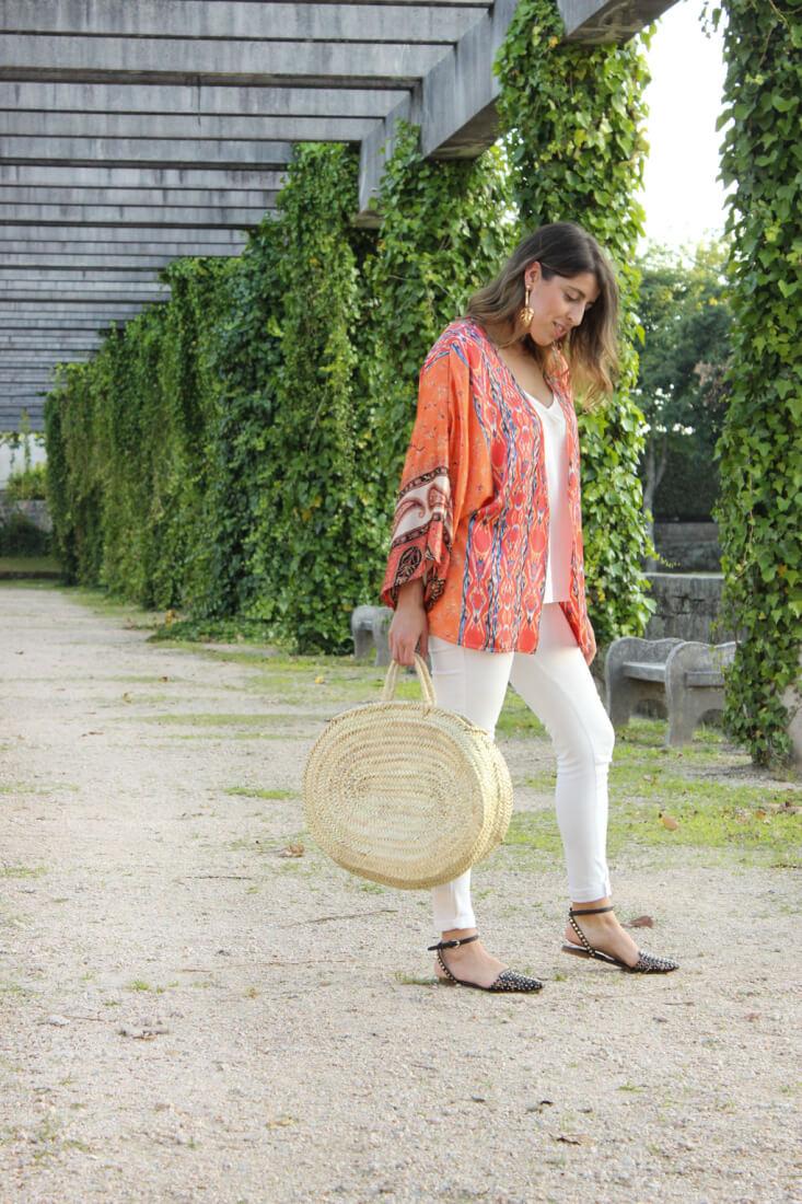 bolso-de-cesta-ovalado-kimono-naranja
