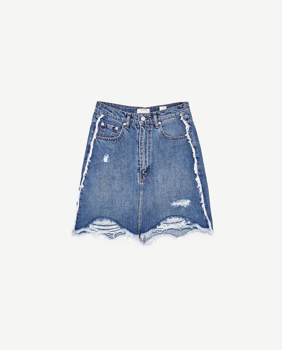falda-denim-zara-looks-verano