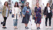 Vigo Street Style June – Fashion in Galicia