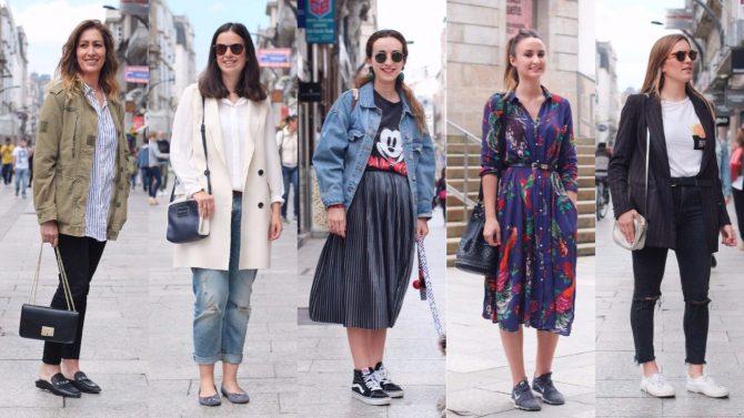 Vigo Street Style Junio – Moda en Galicia