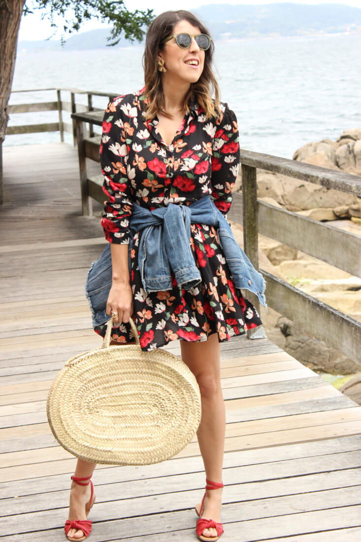 vestido-de-flores-zara-gafas-de-sol-komono-blog-moda