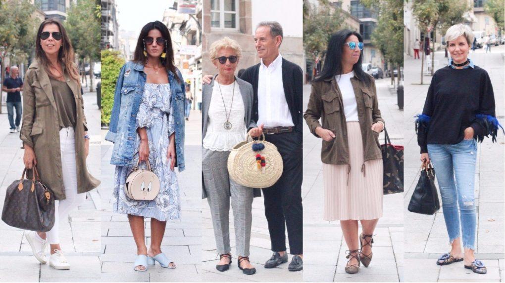 Vigo Street Style Septiembre