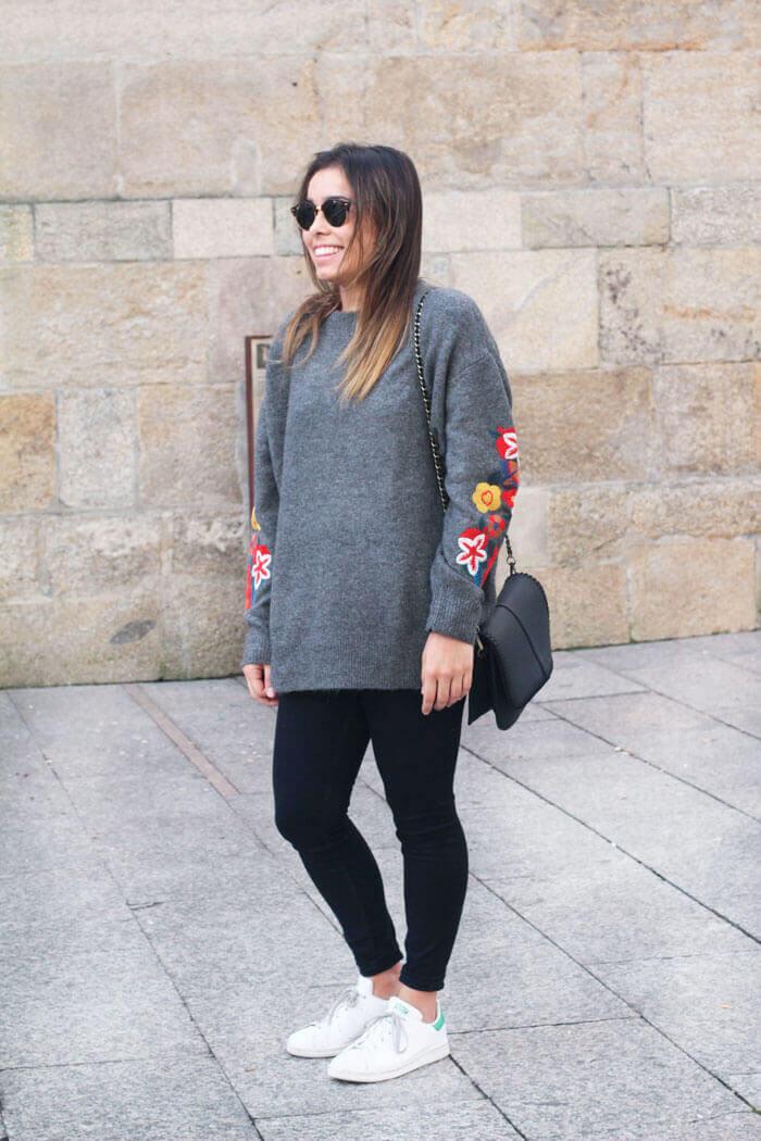 moda en la calle street style vigo octubre