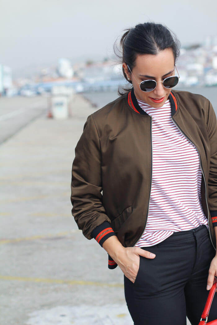 mules-como-combinar-tu-bomber-street-style-bomber