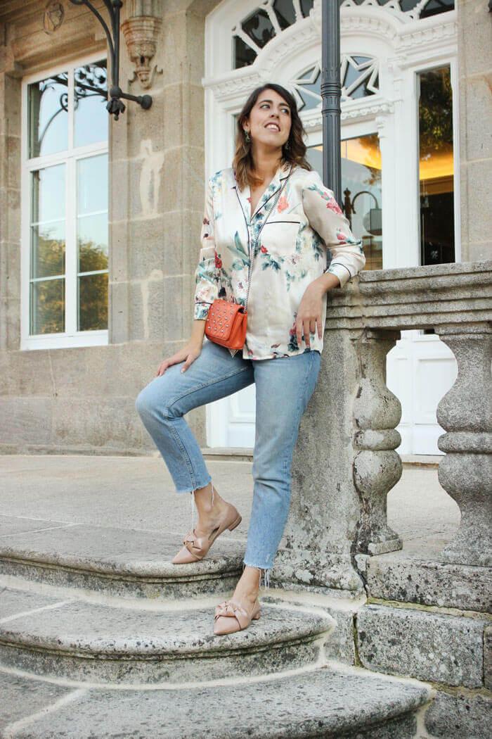 Siempre Hay Algo Que Ponerse, blog de moda de Vigo, Galicia
