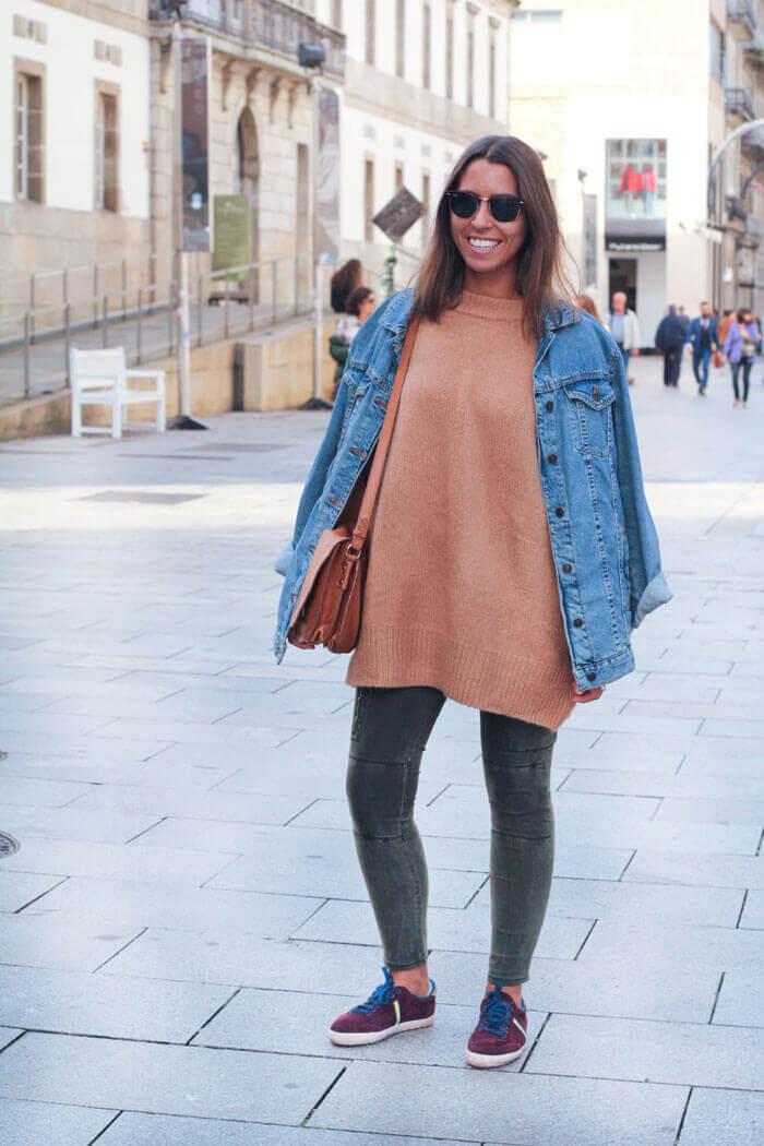 street style galicia street style vigo octubre 2017