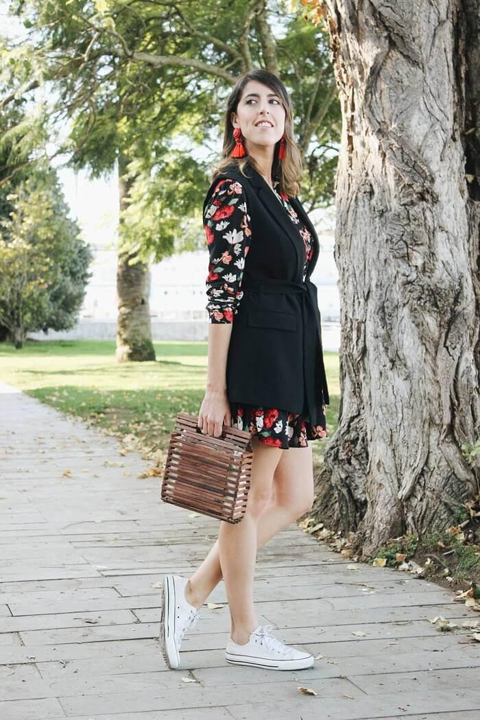 Blog de Moda de Vigo. Siempre Hay Algo Que Ponerse