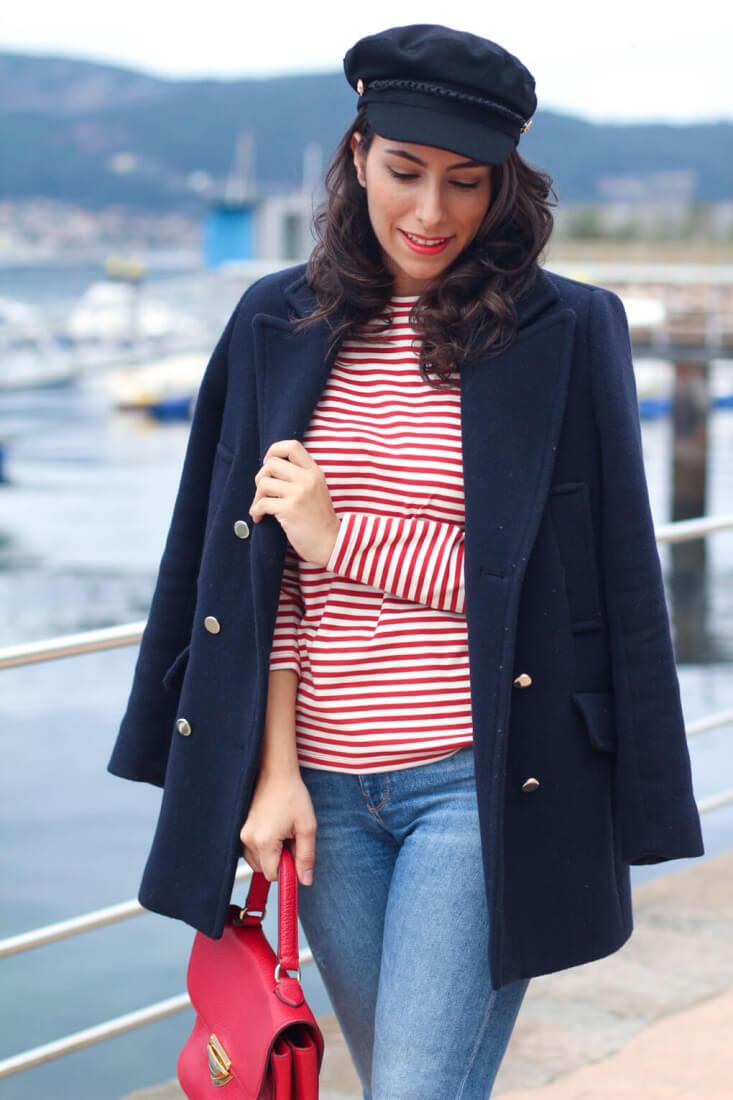 look-con-abrigo-marinero-look-navy-street-style-navy-coat-siempre-hay-algo-que-ponerse