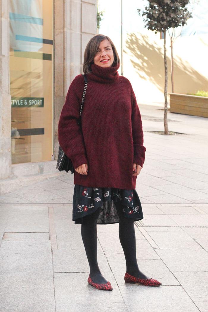 Moda en Vigo. Street Style. Siempre Hay Algo Que Ponerse