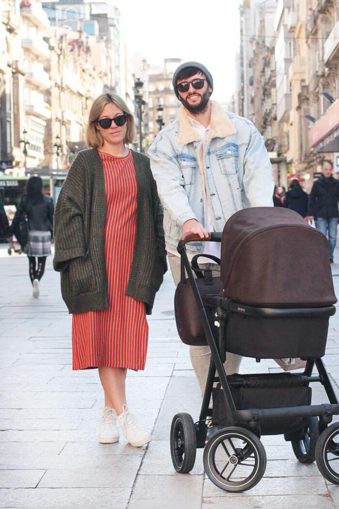 Street Style Vigo. Moda Vigo. Blog de moda gallego
