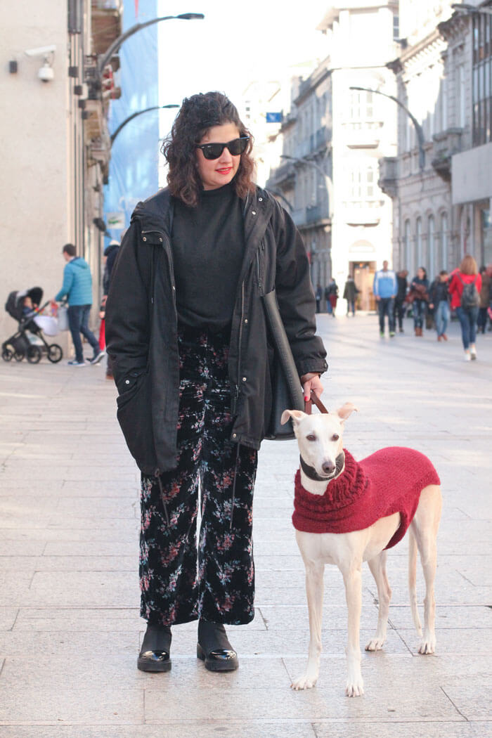 Street Style Vigo Noviembre