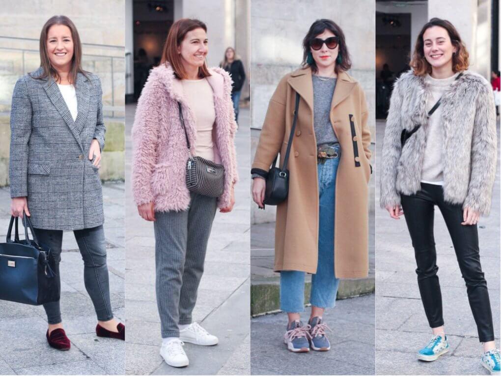 Street Style Vigo December 2017