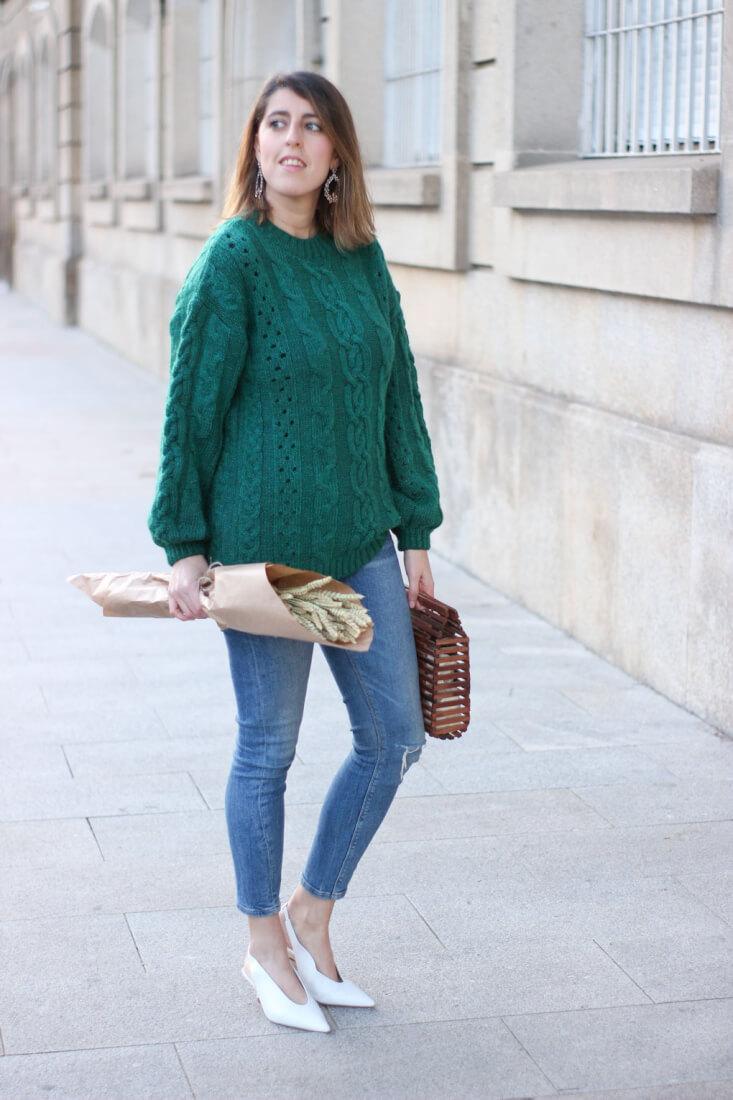 Blog de moda en Galicia. Siempre Hay Algo Que Ponerse