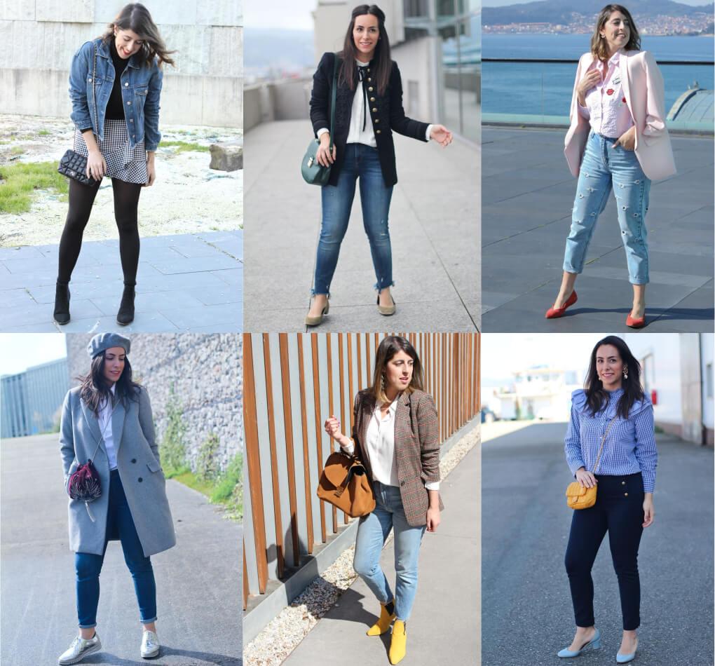 Blog de moda de Vigo