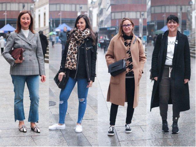 Street Style Vigo – Enero 2018