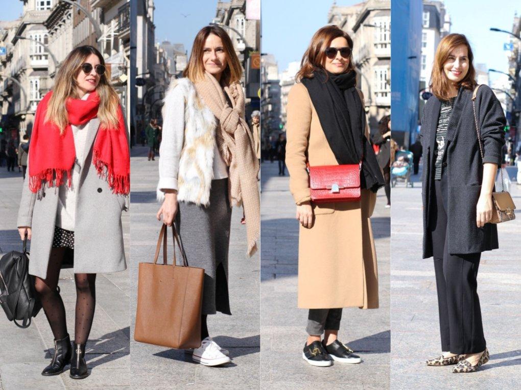 Street Style Vigo Febrero 2018